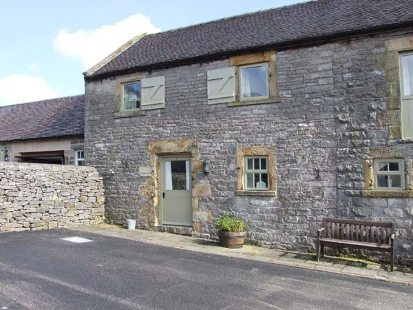 Hallows Cottage