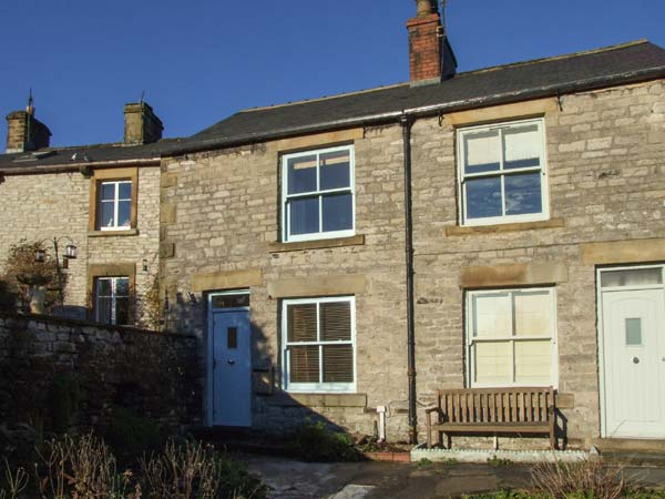 3 Cherry Tree Cottages