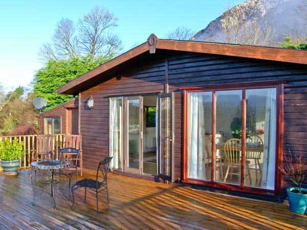 Summertime Lodge