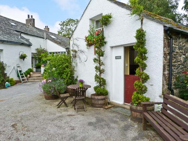 1 bedroom Cottage for rent in Bassenthwaite