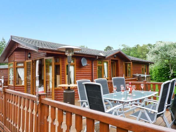 Langdale Lodge 15