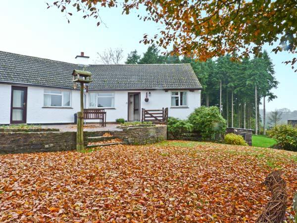 Stagsholt Lodge