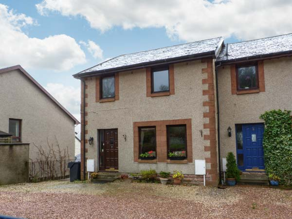 3 bedroom Cottage for rent in Loch Lomond National Park