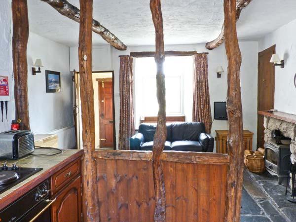 Cragg Cottage