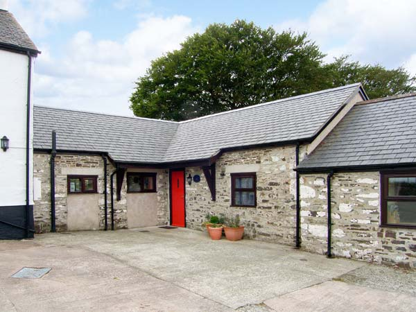 Stables Cottage