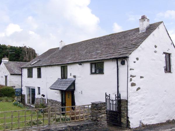 4 bedroom Cottage for rent in Chapels