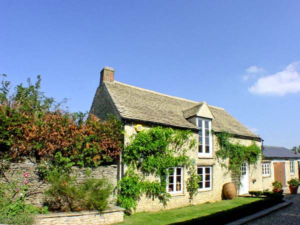 holiday let Curbridge Dutton House