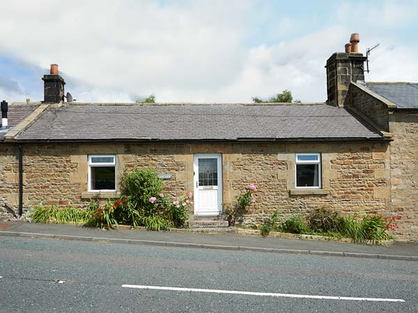 Crag View Cottage