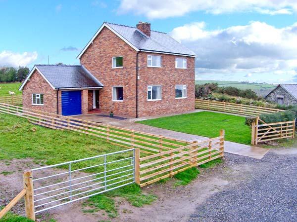 3 bedroom Cottage for rent in Llannefydd