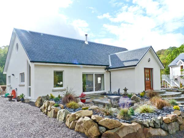 1 bedroom Cottage for rent in Taynuilt