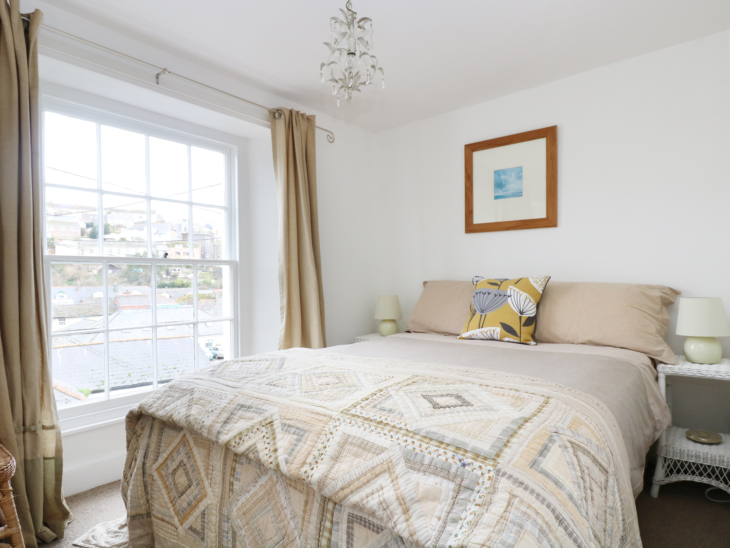 4 elm terrace in mevagissey this welcoming cottage has