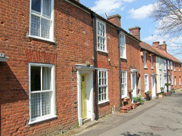2 bedroom Cottage for rent in Aylsham