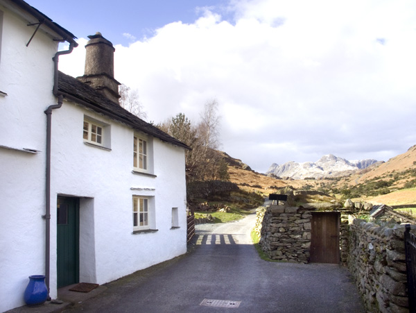 2 bedroom Cottage for rent in Little Langdale