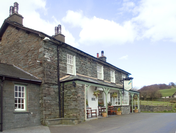 Fell Foot Cottage