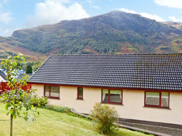 2 bedroom Cottage for rent in Kinlochleven
