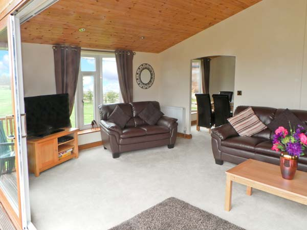 Ash Tree Lodge