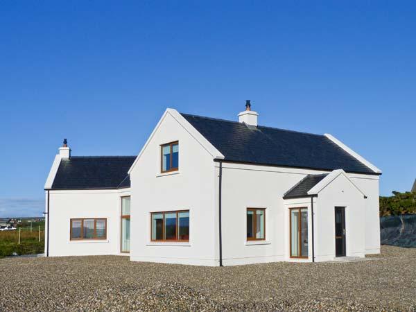 4 bedroom Cottage for rent in Liscannor