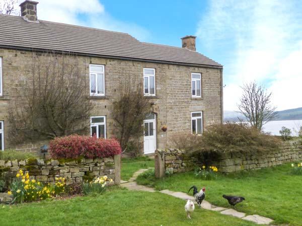 Pott Hall Cottage