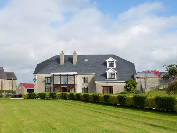 Boolavogue House