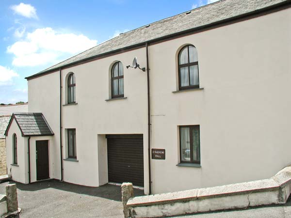 4 bedroom Cottage for rent in Calstock