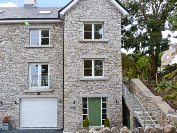 4 bedroom Cottage for rent in Cartmel