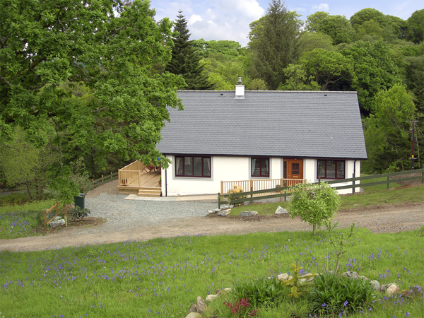 3 bedroom Cottage for rent in Kilmartin