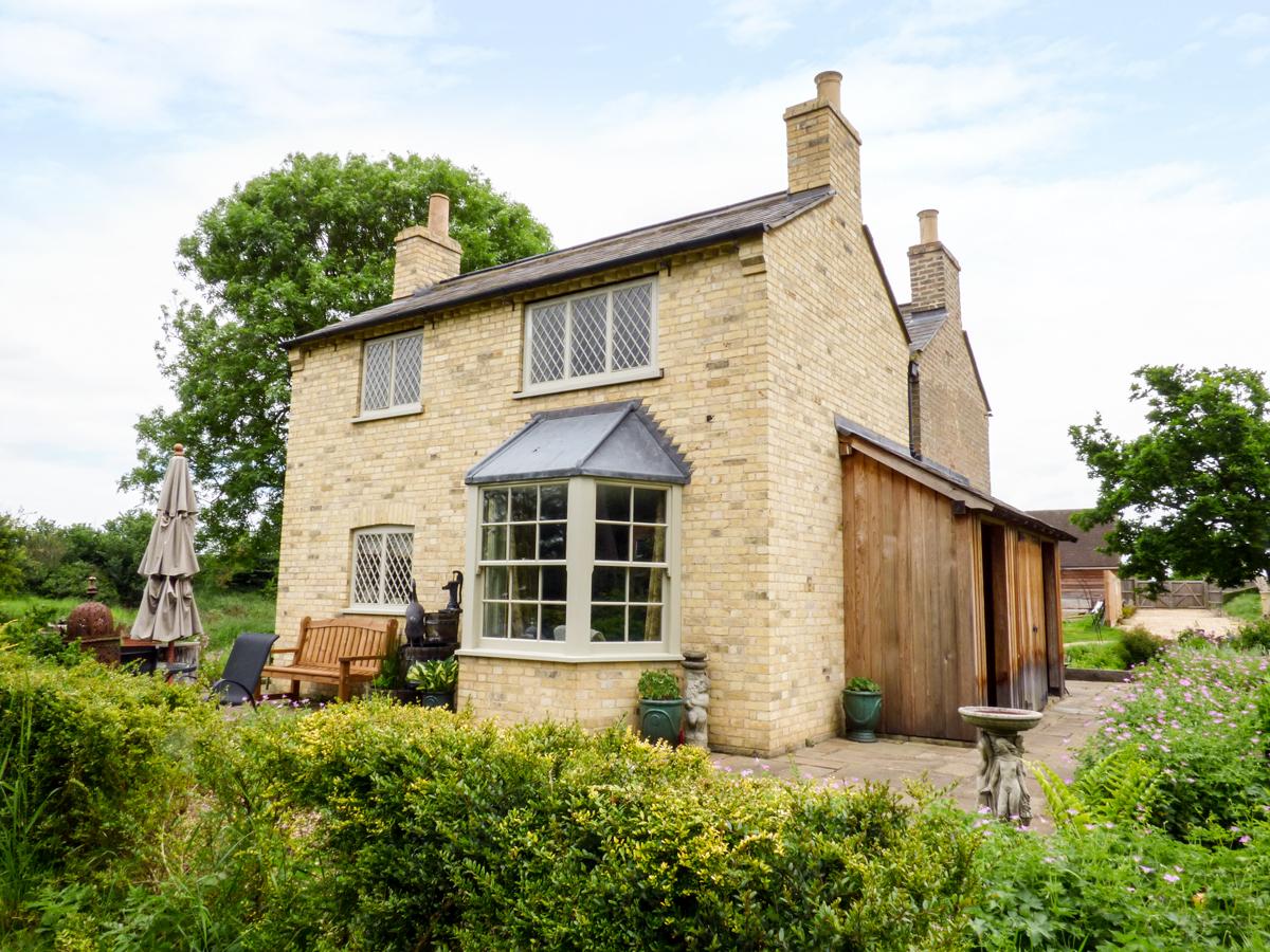 Shortmead Cottage
