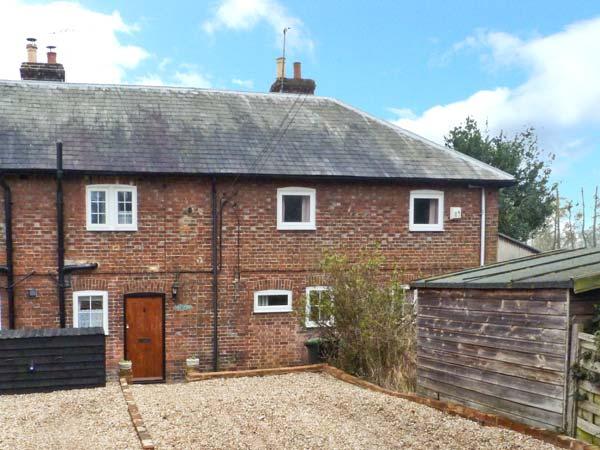 3 Apsley Cottages