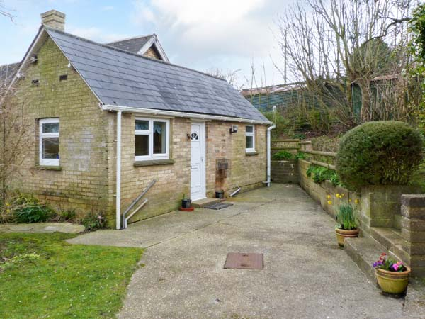 2 bedroom Cottage for rent in Totland
