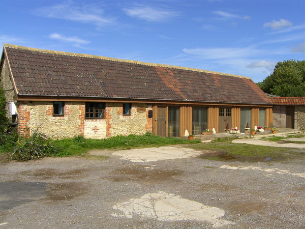 holiday let Upper Seagry Oxen Cottage