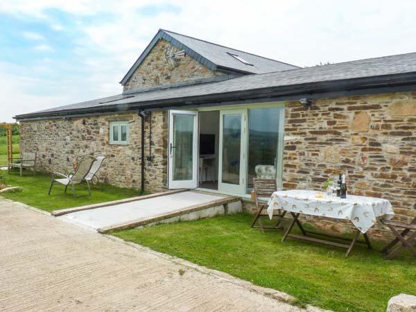 1 bedroom Cottage for rent in Tavistock
