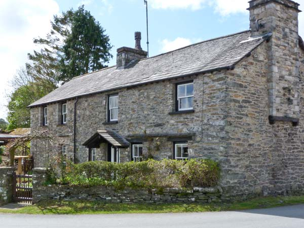 4 bedroom Cottage for rent in Witherslack