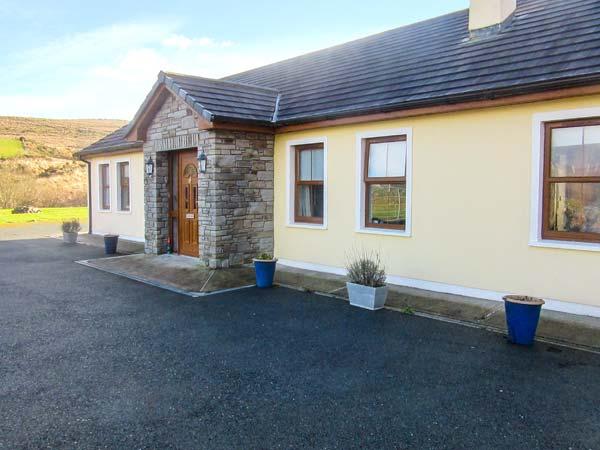 Lounaghan Cottage