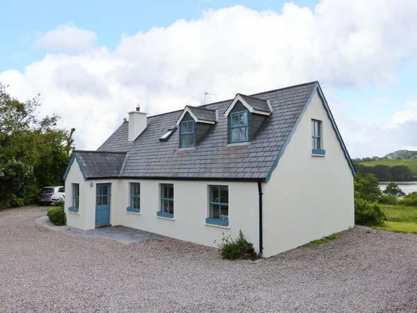 4 bedroom Cottage for rent in Skibbereen