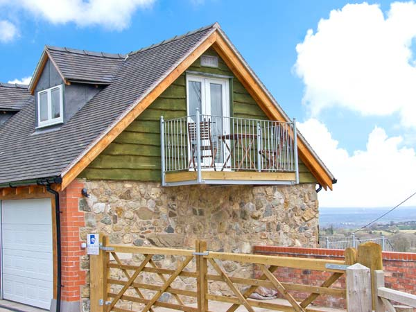 1 bedroom Cottage for rent in Minsterley