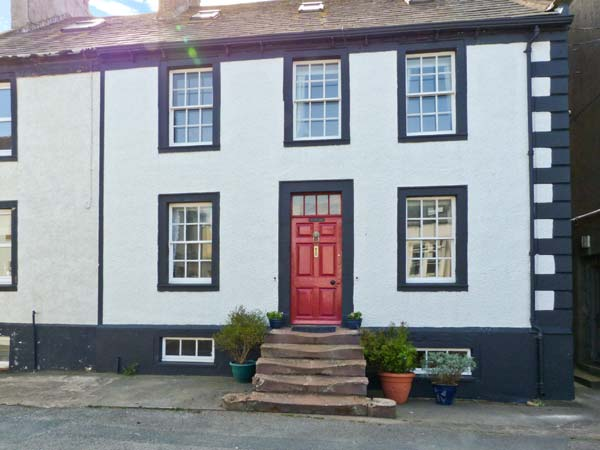 5 bedroom Cottage for rent in Maryport