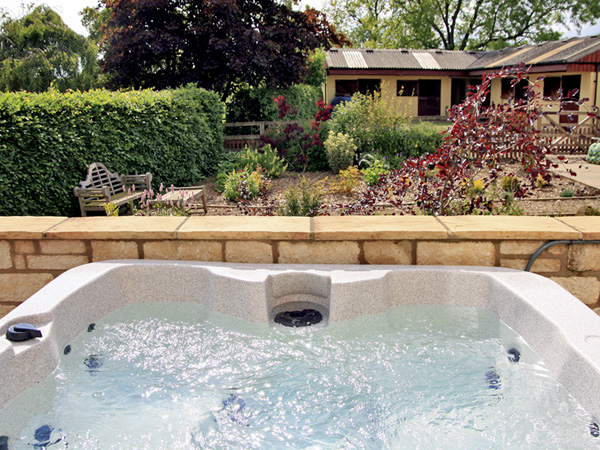 Beckhill Cottage