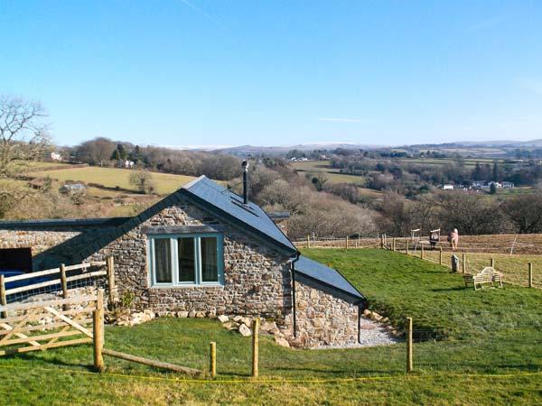Woodstone Barn