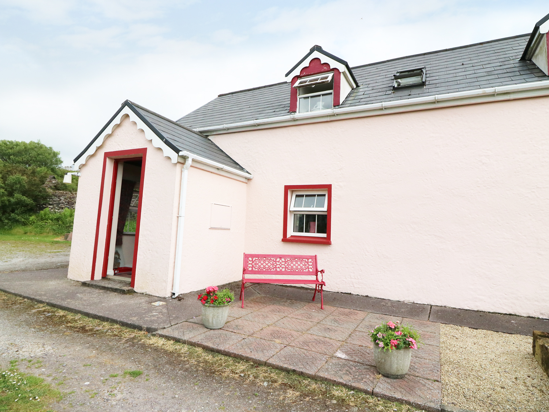 Fuschia Cottage