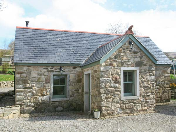 Kylebeg Cottage