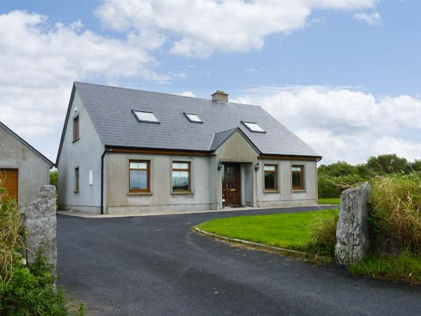 5 bedroom Cottage for rent in Miltown Malbay