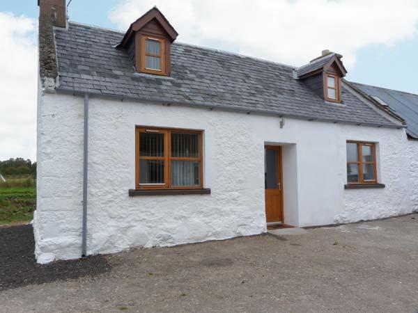 The Croft House