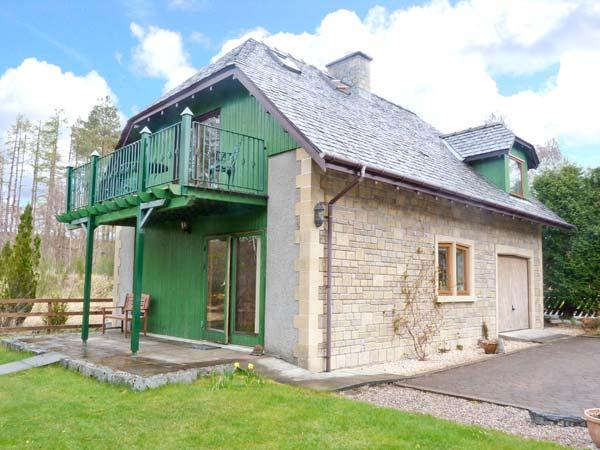 2 bedroom Cottage for rent in Banavie