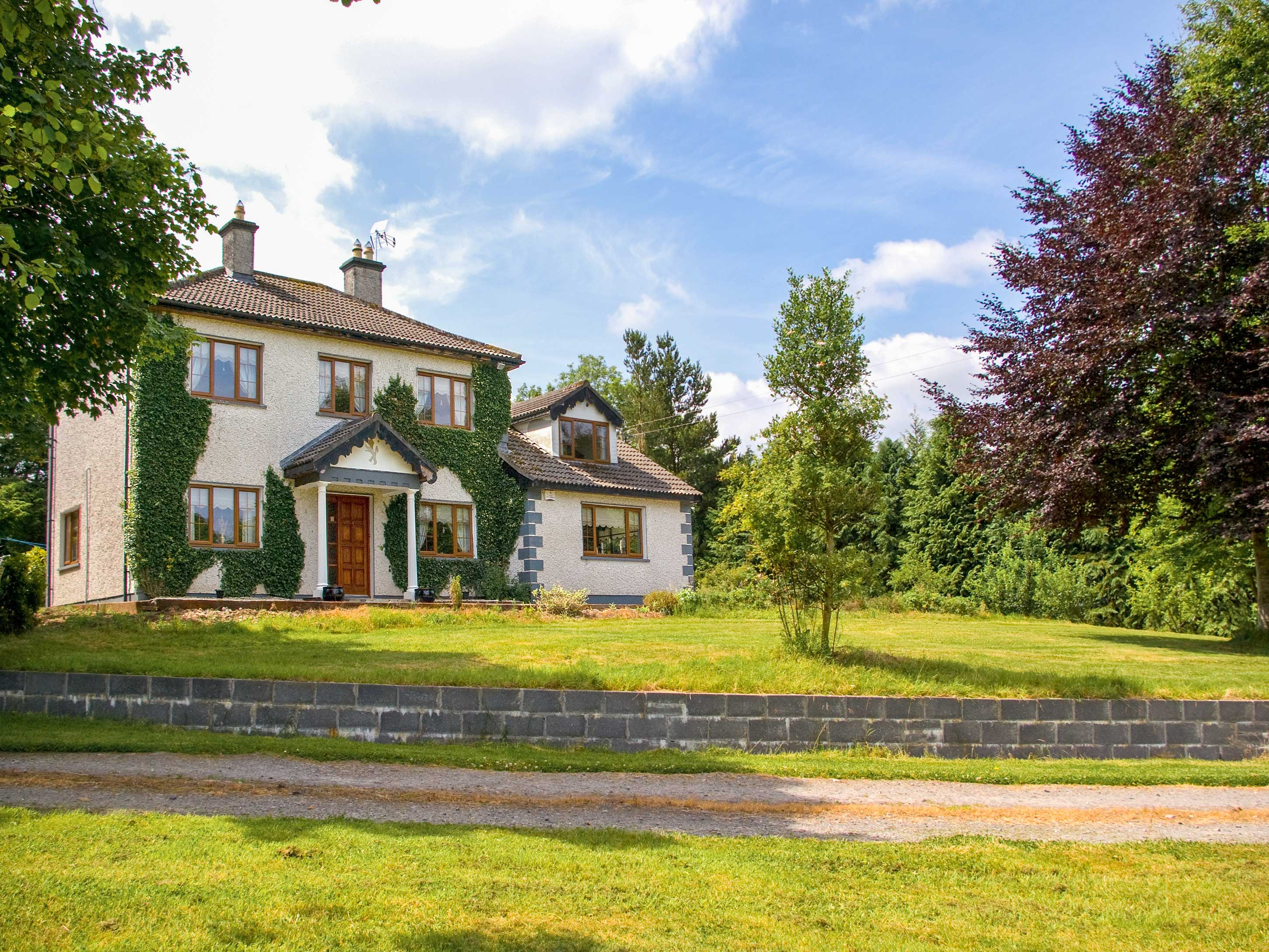 holiday let Boyle, County Roscommon Ivy House