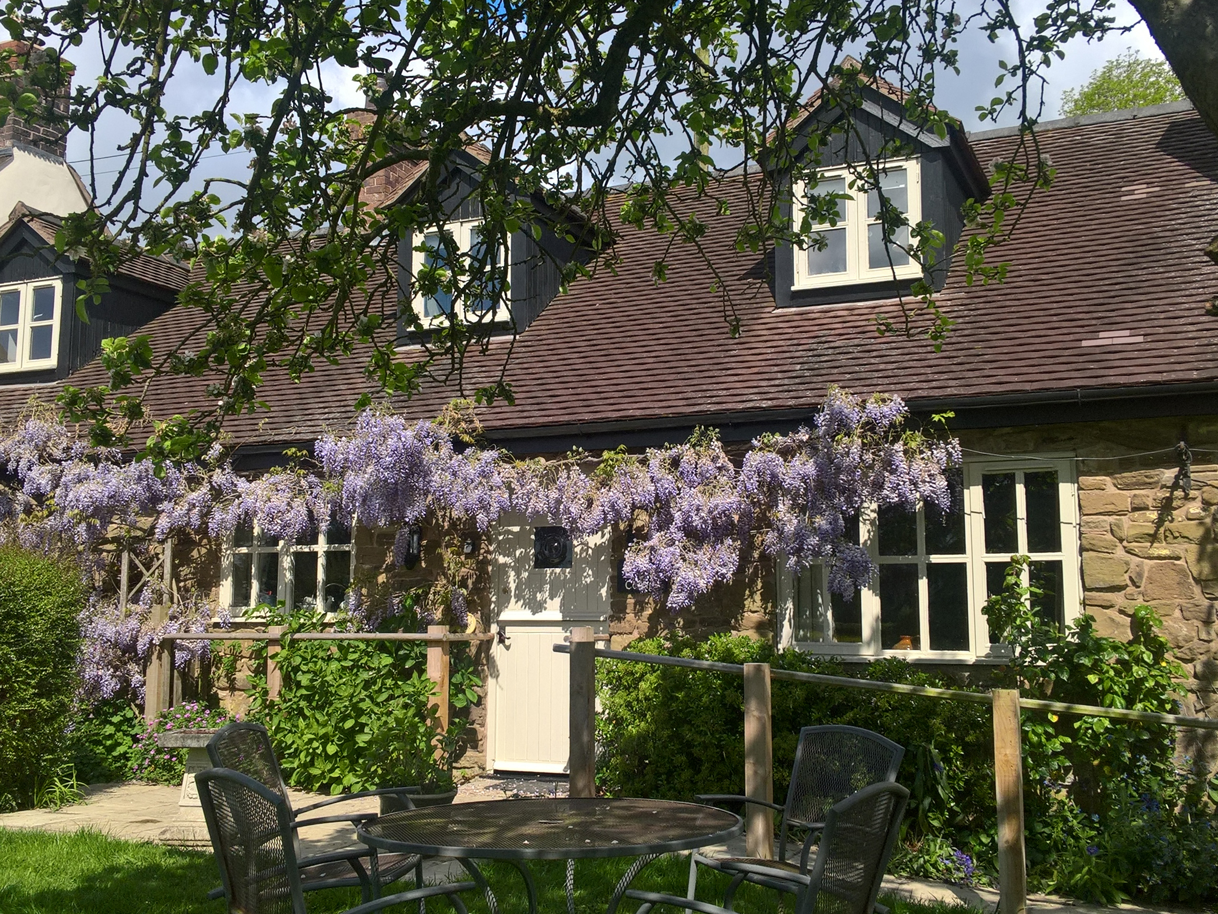 1 bedroom Cottage for rent in Rushbury