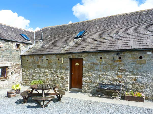 holiday let Newton Stewart The Byre