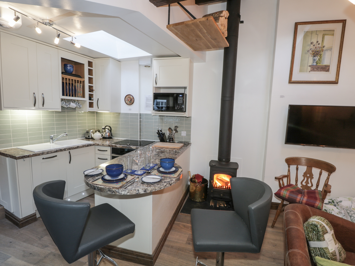 Ambleside Self Catering Dog Friendly