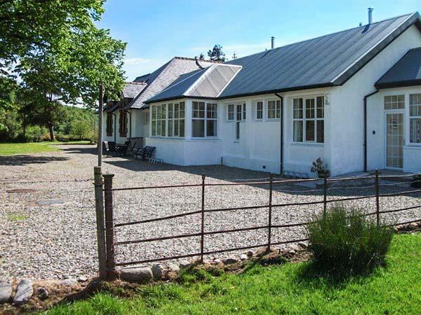 2 bedroom Cottage for rent in Kilmartin