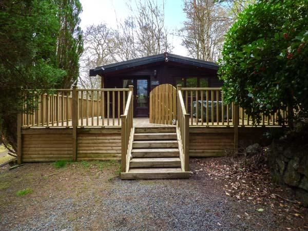 Top Lodge, 4 Skiptory Howe
