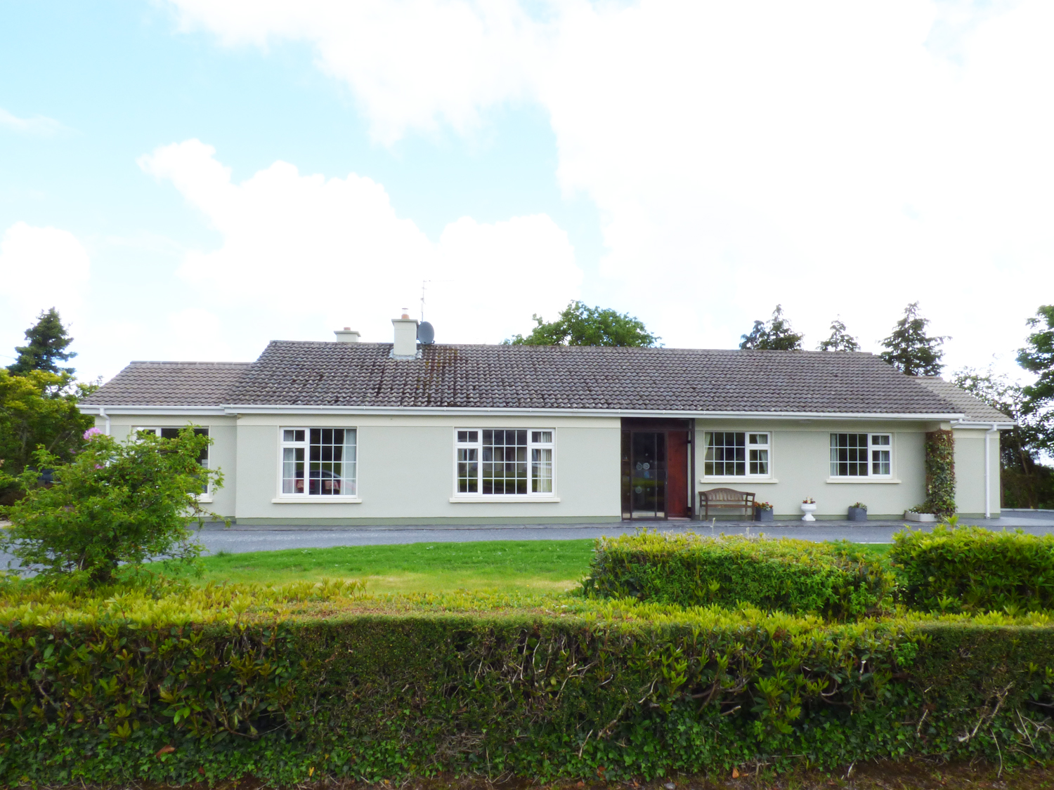 4 bedroom Cottage for rent in Beaufort